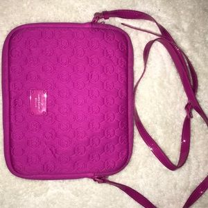 Michael Kors IPad/small laptop bag